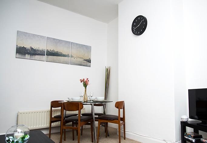 Avenue Apartment , London, Westminiter